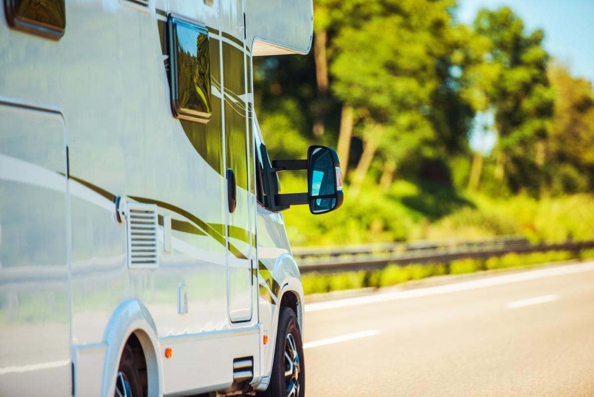 Welchen Führerschein brauche ich für welches Wohnmobil?  Camping
